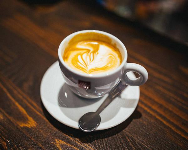 Arcus caffe