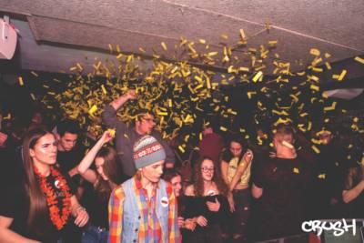 Crush party u Grabi bio je prava ludnica