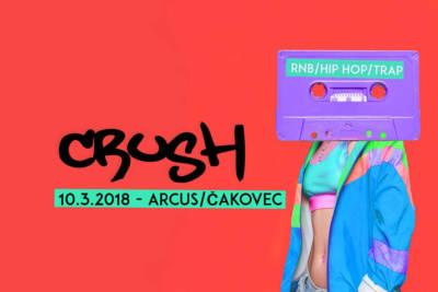 Crush party u Arcusu
