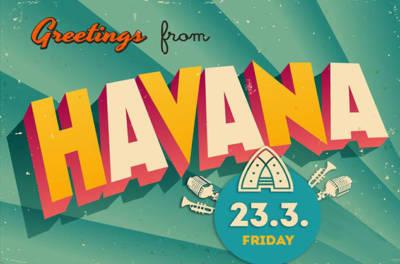 Havana Friday Night