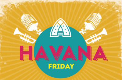 Havana Friday večeri u Arcusu